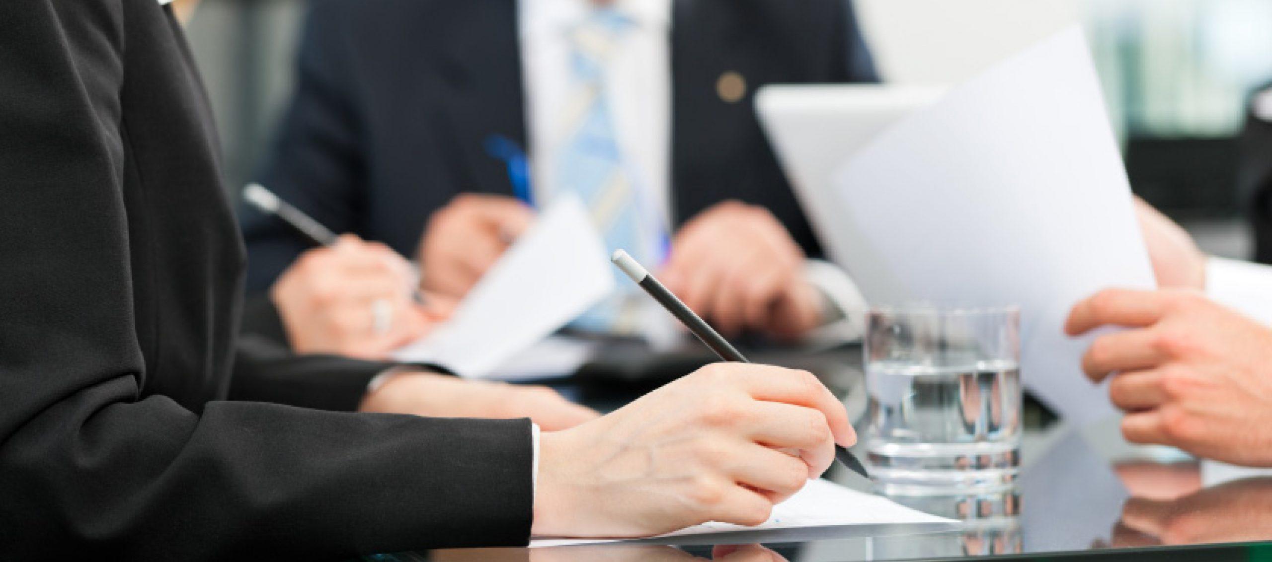 Newly formed Advisory Board
